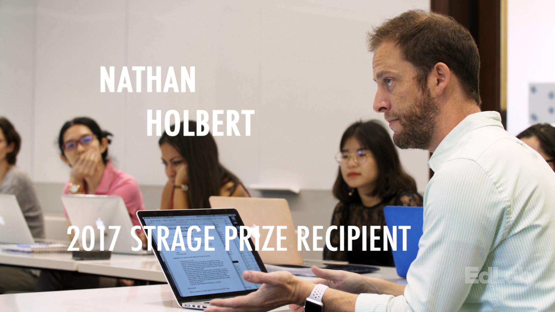 Strage Prize